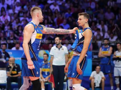 Volley, analisi preolimpico: Italia sfavorita contro la Serbia. È allarme schiacciatori, servirà l'impresa