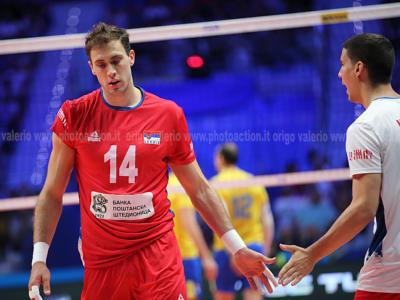 Volley, Preolimpico 2019: la Serbia ai raggi X. I grandi rivali dell'Italia che fanno paura. C'è un precedente che fa ancora malissimo…