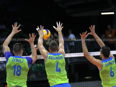 Volley, Preolimpico 2020: risultati e classifiche. La Francia travolge la Serbia, vittorie di Slovenia e Germania