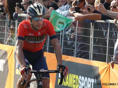 """Ciclismo, cambia il programma di Vincenzo Nibali per il 2019. Slongo: """"A Giro e Tour per fare classifica. Proviamo a fare doppietta!"""""""