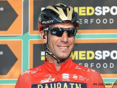 Tour of the Alps 2019, la classifica generale. Pavel Sivakov sempre in testa, Nibali è quarto e può provarci per il successo finale