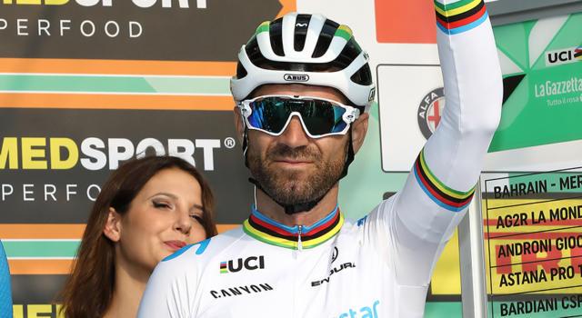 Milano-Torino 2019: la startlist e i pettorali di partenza. Presenti il campione del mondo Pedersen, Valverde e Bernal