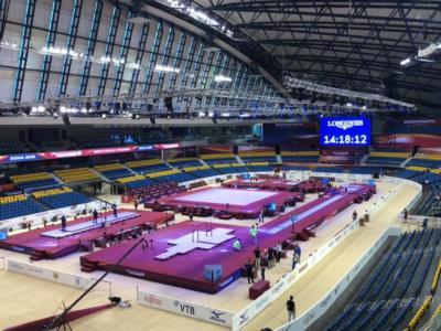 Ginnastica, Mondiali 2018: qualificazioni maschili. Russia show, Nagornyy scatenato. Zonderland e Verniaiev presenti, sorpresa Yulo