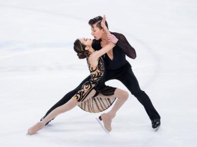 Pattinaggio artistico, Junior Grand Prix Ljubljana 2018: Anastasia Tarakanova conquista la tappa slovena. Avonley Nguyen-Vadym Kolesnik sul velluto nella danza
