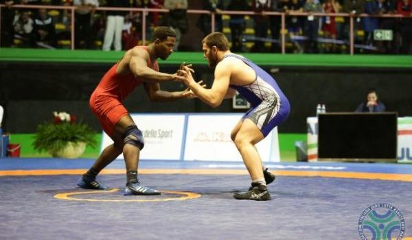 Lotta, nel Preolimpico di Budapest Abraham Conyedo sconfitto in semifinale. Mancato il pass per i Giochi