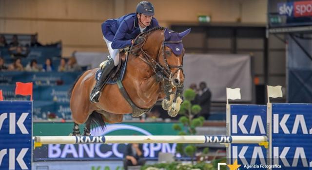 Equitazione, Nations Cup 2021: l'Olanda profeta in patria a Rotterdam, seconda la Svezia
