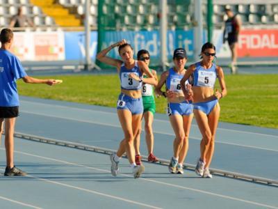 LIVE Atletica, Mondiali 2019 in DIRETTA. ELEONORA GIORGI DI BRONZO NELLA 50 KM! Doppietta cinese fra le donne. Suzuki trionfa nella gara maschile