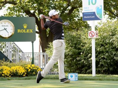 Golf: Tony Finau spezza la maledizione, trionfa al The Northern Trust 2021 battendo al playoff Cameron Smith