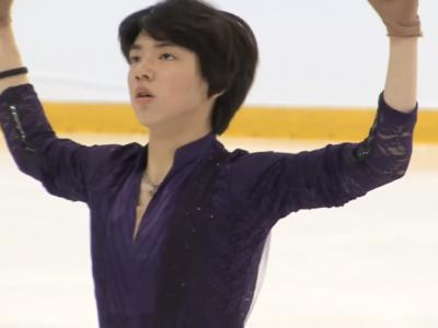Pattinaggio artistico, Skate Canada 2018: Junhwan Cha, è nata una stella! La rinascita di Tuktamysheva, le scelte dubbie di Medvedeva