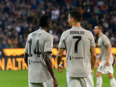 Empoli-Juventus in tv e diretta streaming, orario d'inizio e su che canale vederla