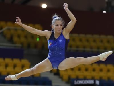 Ginnastica, Coppa del Mondo: Lara Mori e Martina Rizzelli ripartono da Cottbus verso le Olimpiadi, grandi novità al maschile