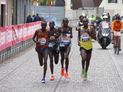 Maratona Venezia 2019: data, programma, orari e tv