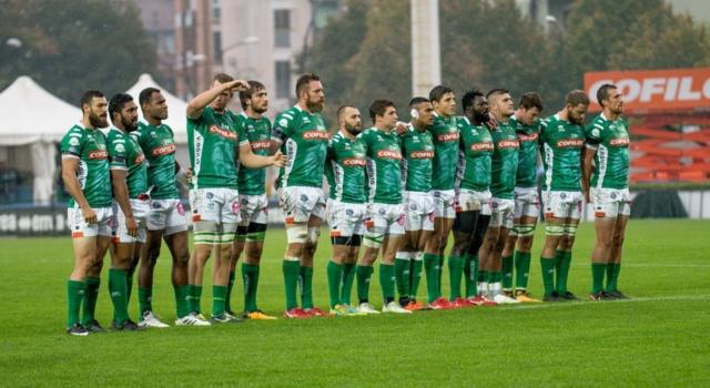 Rugby, Guinness Pro 14 2018-2019: Leinster dominante, la Benetton Treviso si arrende