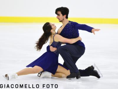 Pattinaggio di figura, Europei 2020: Jasmine Tessari-Francesco Fioretti a caccia della top 10