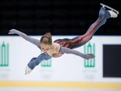 VIDEO Alexandra Trusova seconda ai campionati nazionali russi: riviviamo il programma libero