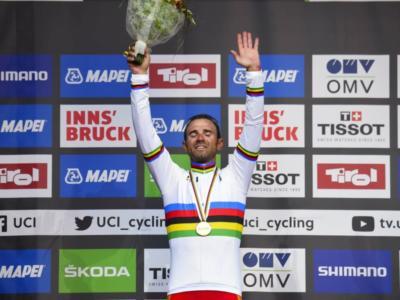 """Ciclismo, Alejandro Valverde non si ferma e punta alle Olimpiadi: """"Voglio correre fino a Tokyo 2020"""""""