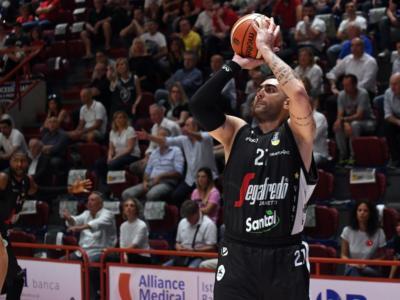 Basket, Serie A 2018-2019: le sorprese del campionato. Nuovo corso in panchina a Sassari e Bologna