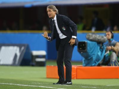 Italia-Stati Uniti, amichevole calcio: le probabili formazioni. Molti cambi nell'undici di Mancini