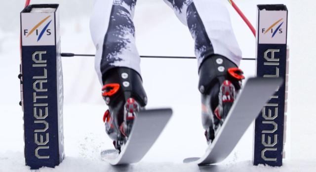 Sci alpino, Mondiali Juniores 2020: Giulia Albano in lotta per il podio dopo il superG della combinata