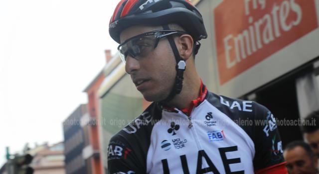 Vuelta a España 2019: la squadra a disposizione di Fabio Aru. Una UAE competitiva con la giovane stella Pogacar