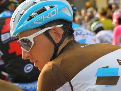 """Ciclismo, Romain Bardet: """"Sono molto felice di questa nuova avventura col Team DSM. Non mi sentivo più a mio agio all'AG2R"""""""