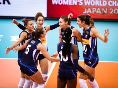 Olimpiadi Tokyo 2021, Italia qualificata con 4 squadre e non è finita. A Rio e Londra…