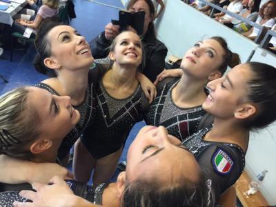 Ginnastica, Mondiali 2018: l'Italia lotta, Lara Mori sfiora la finale. Le azzurre eseguono il compito, ora è corsa olimpica