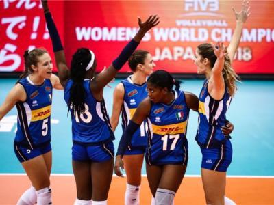 Volley femminile, Nations League 2019. Italia: 30 azzurre tra novità, conferme, rientri e ragazze di A2. L'analisi delle convocazioni