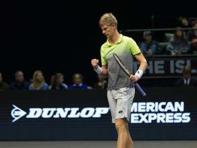 Tennis, ATP Pune 2019: Kevin Anderson piega Ivo Karlovic in tre set. Il sudafricano vince la battaglia dei tie-break