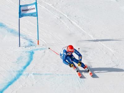 Sci alpino, pettorali di partenza gigante femminile Soelden 2019: la startlist completa. Programma, orari e tv