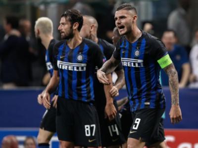 Calcio, 14a giornata Serie A 2018-2019: grande attesa per Roma-Inter e Fiorentina-Juventus, il Napoli con l'Atalanta per ripartire