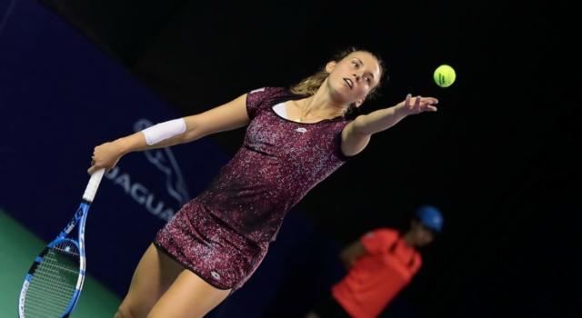 Tennis, WTA Hobart 2020: i risultati degli ottavi di finale. Avanti le prime 5 teste di serie