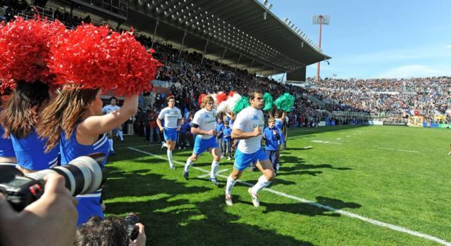 Rugby, è scomparso Massimo Cuttitta, ex capitano della Nazionale italiana