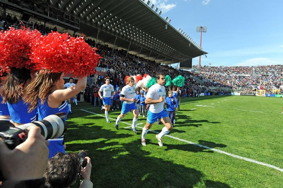 Sei Nazioni 2020 Calendario.Rugby Diramati I Calendari Delle Edizioni 2020 E 2021