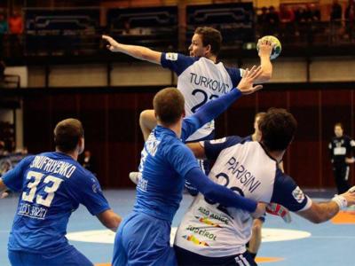 Pallamano, Italia in raduno a Chieti da domani in vista della sfida decisiva con la Bielorussia per le qualificazioni agli Europei 2022