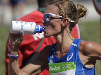 Atletica, Valeria Straneo e Osama Zoghlami vincono i Campionati Italiani dei 10000 metri