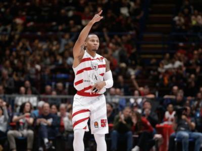 Darussafaka Istanbul-Milano, Eurolega basket 2019: programma, orari e tv