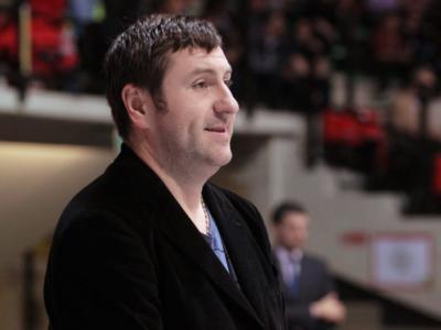 Basket, il presidente di Cantù Gerasimenko nei guai: possibili rischi per la stagione