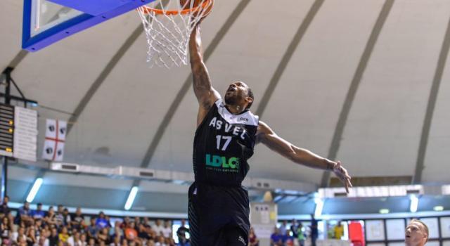 Basket, Eurolega: ufficiale l'ingresso dell'ASVEL Villeurbanne dalla stagione 2019-2020