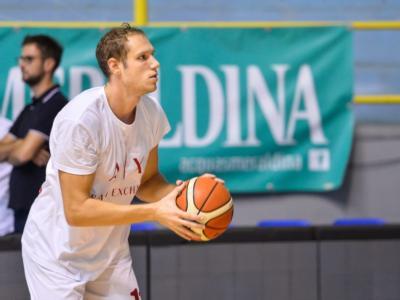 Basket, Serie A 2018-2019: Cantù ingaggia Andrea La Torre per tre anni