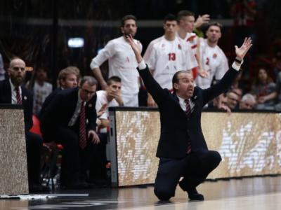 LIVE Darussafaka Istanbul-Olimpia Milano basket, Eurolega 2019 in DIRETTA: Milano ce la fa al cardiopalma, 92-98!