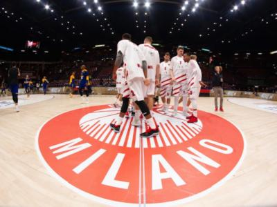 Basket, Eurolega 2018-2019: a Milano arriva l'Anadolu Efes dell'ex Krunoslav Simon