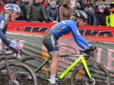 Ciclocross, Coppa del Mondo 2019-2020: i convocati dell'Italia per la tappa di Berna