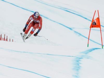 Sci alpino, i favoriti per la Coppa del Mondo di discesa. Svindal e Jansrud in pole, Feuz e Mayer in seconda fila. Occhio a Paris ed ai tedeschi