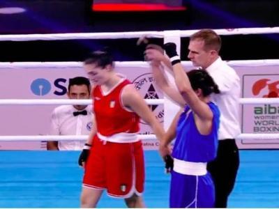 Boxe, Preolimpico 2020: Angela Carini liquida Desmond e vola ai quarti, una vittoria la separa da Tokyo