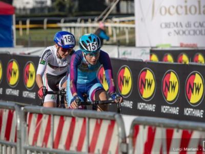 Ciclocross, Coppa del Mondo Pont-Chateau 2019: Eva Lechner e Alice Arzuffi da podio, Jakub Dorigoni ci prova tra gli Under 23