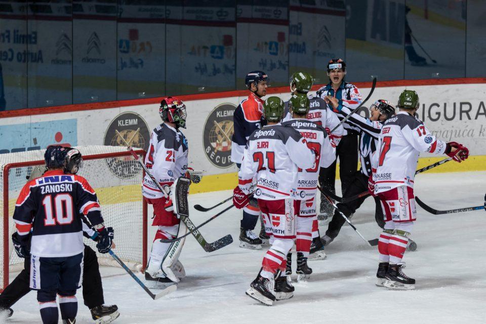 Hockey ghiaccio, EBEL 2018-2019: Bolzano soffre ma vince ...