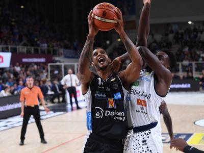 Basket, EuroCup 2018-2019: Trento cade contro il Turk Telekom e saluta la qualificazione, Brescia crolla con la Stella Rossa e resta appesa a un filo
