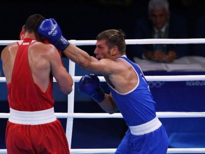 """Boxe, Clemente Russo: """"Da 21 anni sono tra i migliori del mondo. La quinta Olimpiade? E' un grande traguardo"""""""