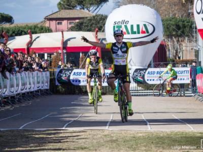 Ciclocross, i convocati dell'Italia per la Coppa del Mondo di Nommay. Otto azzurri in Francia